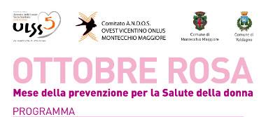 Ottobre Rosa 2014