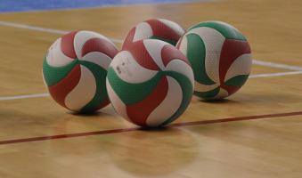 Il volley contro il cancro